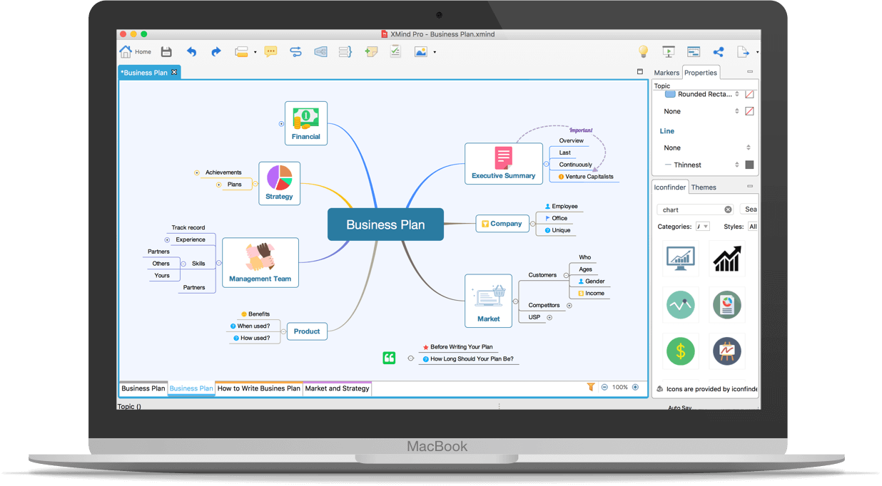 Image Result For Mac Os Mind Mapping Software