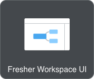 Fresh Workspace UI
