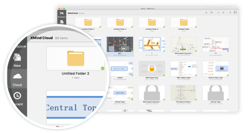 xmind - free mind mapping software